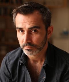 Photo of Arnaud Henriet