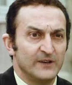 Photo of Jean Luisi