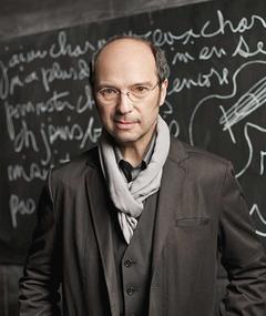Photo of Michel Rivard