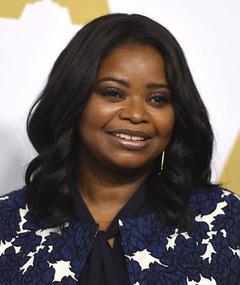Photo of Octavia Spencer