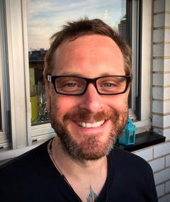 Photo of Tony Stone