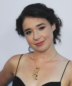 Photo of Sarah Steele