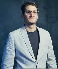 Photo of Alexandre Lehmann