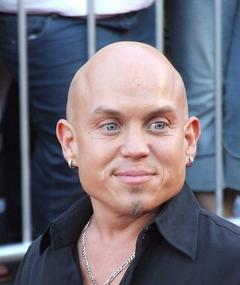 Photo of Martin Klebba