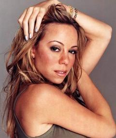 Photo of Mariah Carey