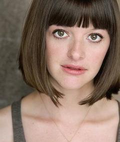 Photo of Bridget Moloney