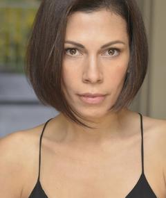 Photo of Daniela Lavender