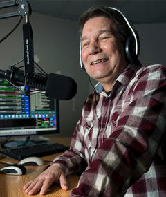 Photo of George Brooks