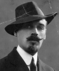 Photo of Vladimir Ballyuzek