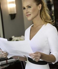 Photo of Sarah Siegel-Magness