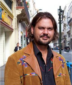 Photo of Warwick Thornton