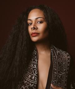 Photo of Nneka Goforth