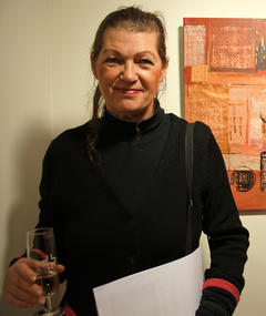 Photo of Mona Theresia Forsén