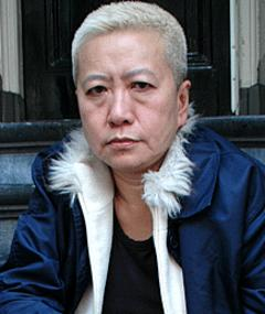 Photo of Shu Lea Cheang
