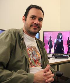 Photo of Gustavo Giani