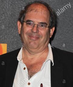 Photo of John-Paul Davidson