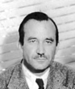 Photo of Talbot Jennings