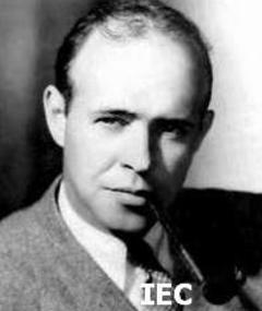 Photo of George J. Folsey