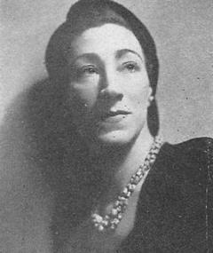Photo of Hilda Vaughn
