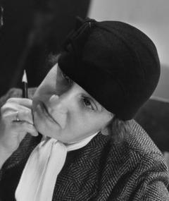 Photo of Josephine Lovett
