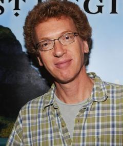 Photo of Phil Abraham