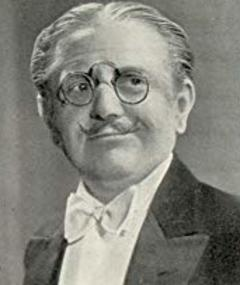 Photo of Hans Hermann