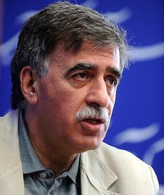 Photo of Homayoun Asadian