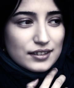 Photo of Negar Javaherian