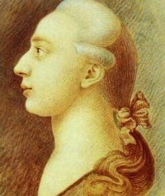Photo de Giacomo Casanova