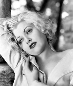 Photo of Barbara Pepper