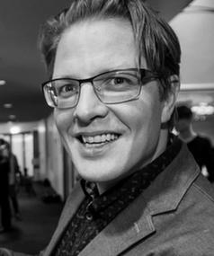 Photo of Grímar Jónsson
