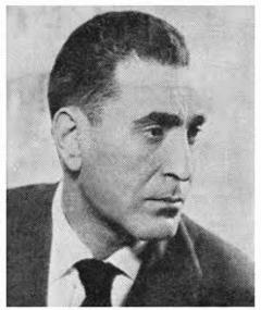 Photo of Alfred Hayes