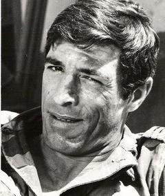 Photo of Jean-Claude Bercq