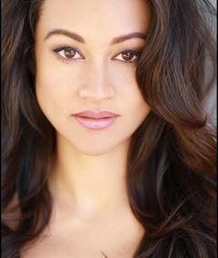 Photo of Samantha Esteban