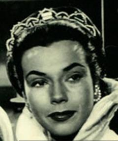 Photo of Mary Welch