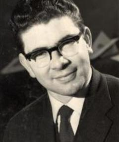 Photo of Kevin Flood
