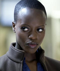 Photo of Florence Kasumba
