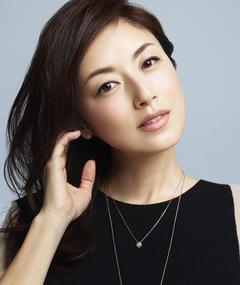 Photo of Saki Takaoka