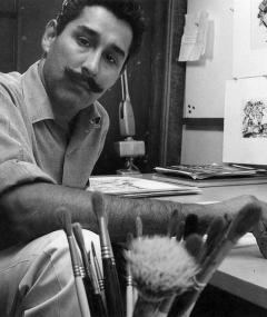 Photo of Ray Aragon