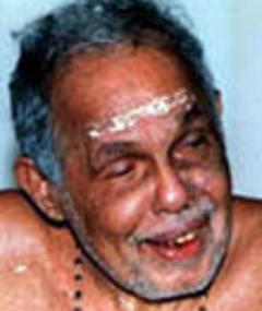 Photo of Thakazhy Shivashankar Pillai