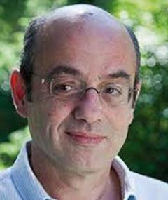 Photo of Jacques Akchoti