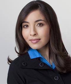 Photo of Roxana Saberi