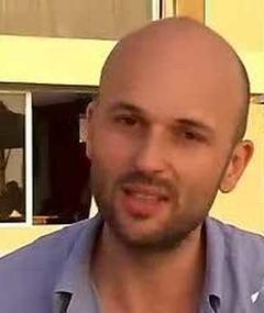 Photo of Emmanuel Agneray