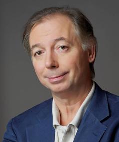 Photo of Philippe Chevallier