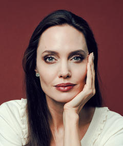 Poza lui Angelina Jolie