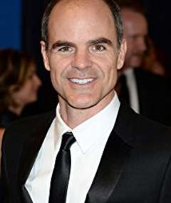 Photo of Michael Kelly