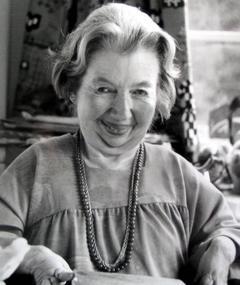 Photo of Rosemary Sutcliff