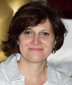 Photo of Francesca Cima