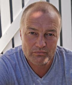 Photo of Lars Arentz-Hansen