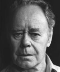 Photo of Gus Dahlström
